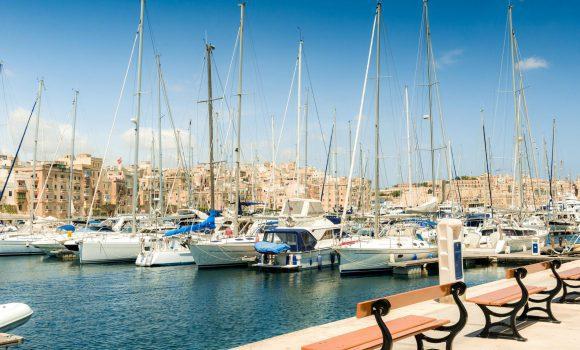 Yacht auf Malta registrieren – Die Lizenzen im Überblick