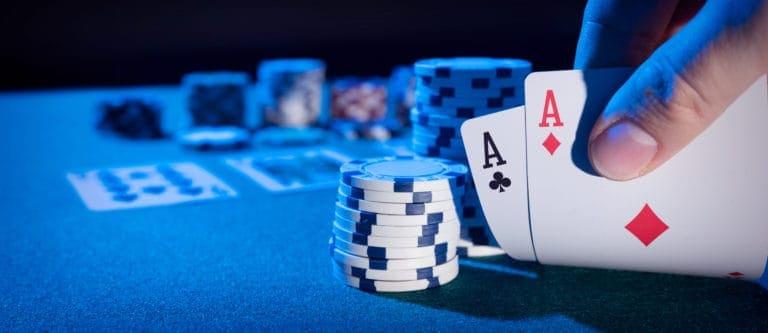 Glücksspiel Malta