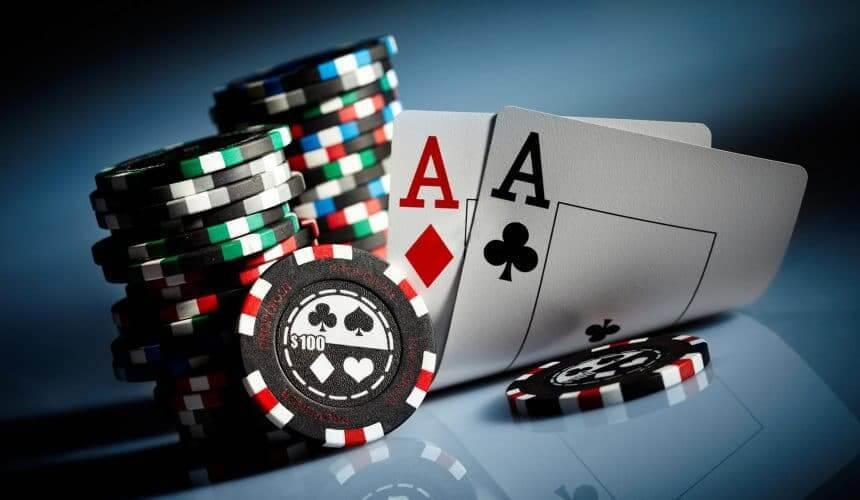 Online Glücksspiel Industrie in Malta boomt
