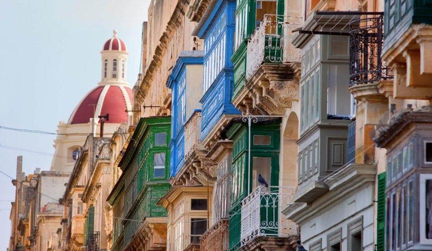 Umzug nach Malta — 3 Dinge, die es zu beachten gibt
