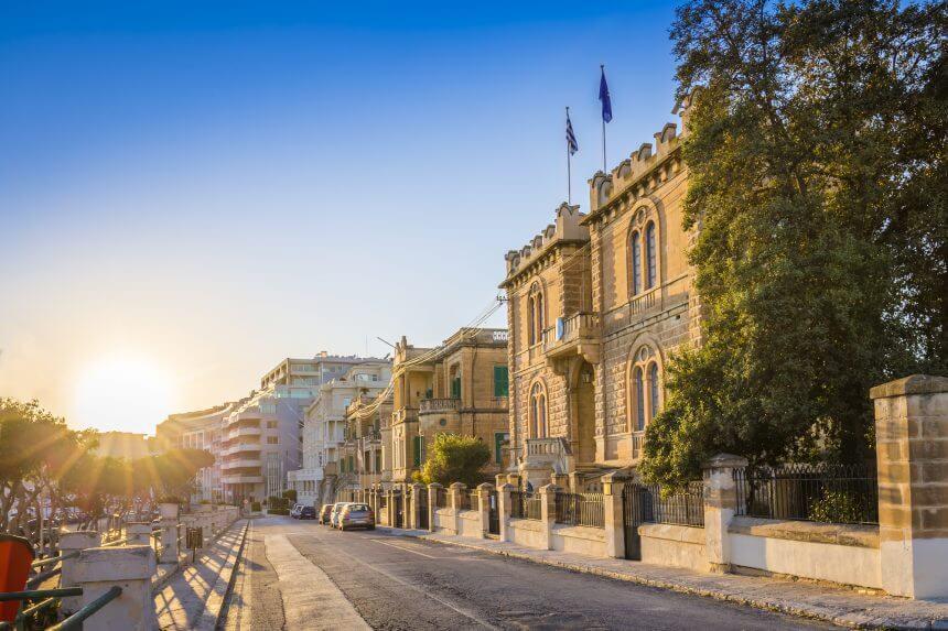 """Crypto-Tower"" to Strengthen Blockchain Community in Malta"