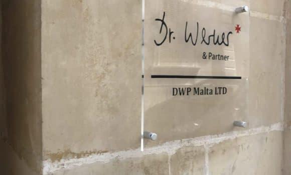Dr. Werner & Partner intern: Wirtschaftsausblick Malta