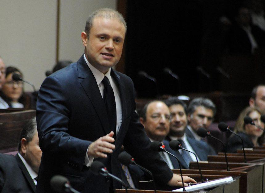 Maltas Premier Preist Blockchain und Kryptowährungen vor UN-Generalversammlung