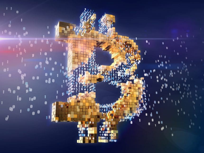 Blockchain Client of Dr Werner & Partner
