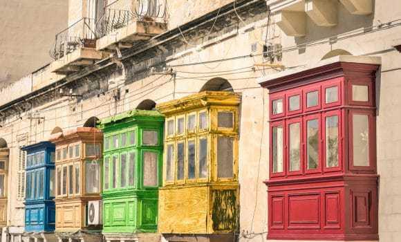 Warum die Eröffnung eines Bankkontos auf Malta solange dauert