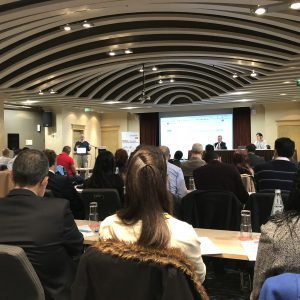Dr. Werner & Partner attend conference: 'My Blockchain: A Practical Approach'