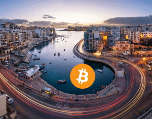 Cryptocurrencies set to gain further prominence as Maltese Government all but set to introduce regulation.