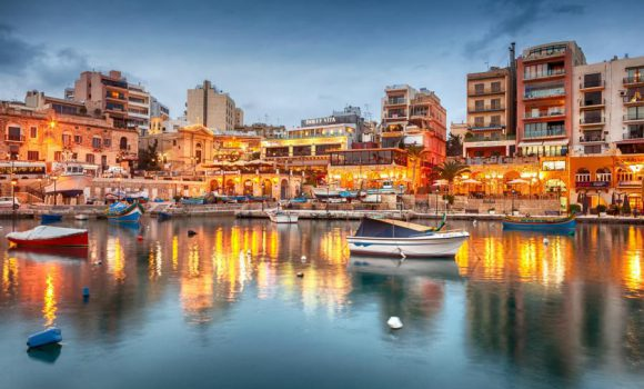 Was das deutsche Finanzamt mit einer Firma auf Malta zu tun hat