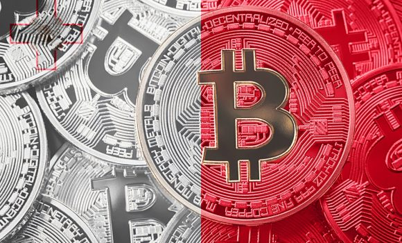 Current developments in crypto currencies and the blockchain on Malta