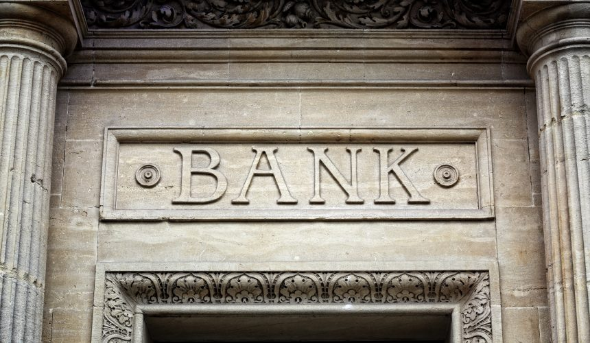 "Reasons why ""Classic"" Banks do not accept Fintech Companies"