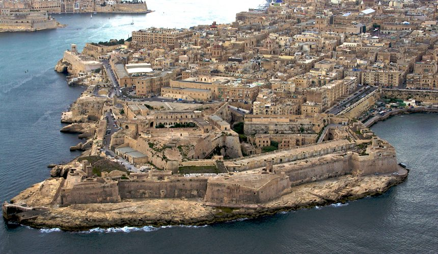 Malta as the 'epicentre' of security token financing
