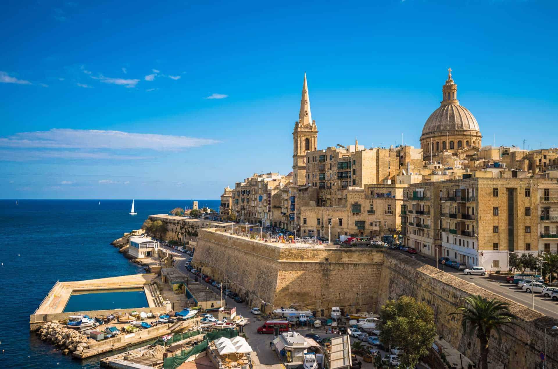 Malta Government