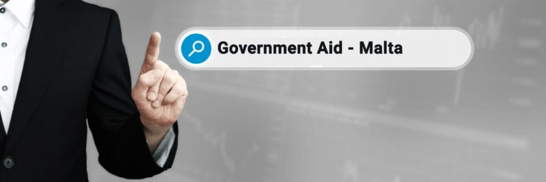 Government Aid in relation to Covid-19 - Malta