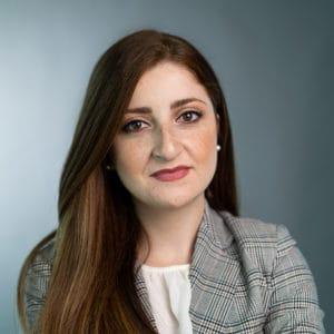 Dr. Rebecca Micallef