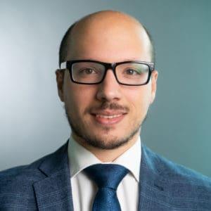 Dr. Michael Calleja