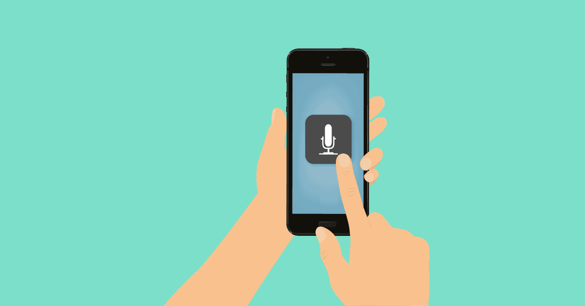 record a conversation - legal advice