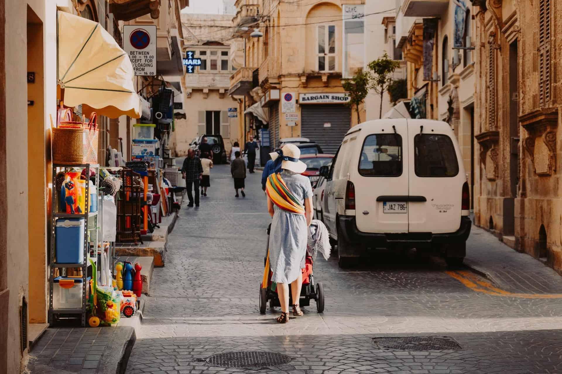 People Malta