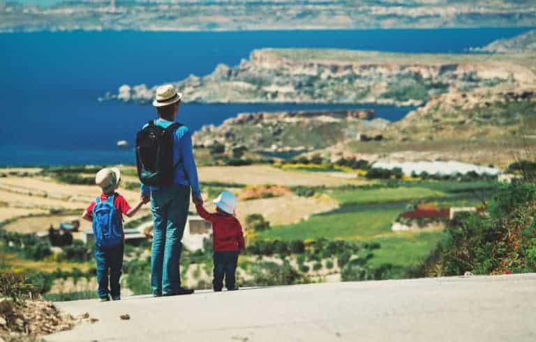 Familien auf Malta, Malta mit Kindern, Schulsystem Malta