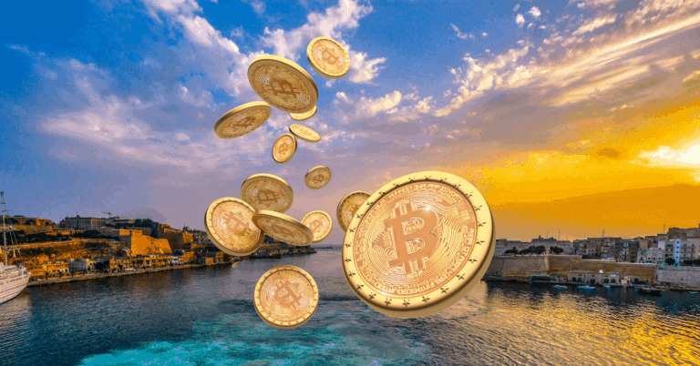 Malta as the Blockchain Island – Again?