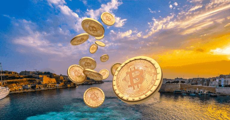 Malta as the Blockchain Island – Again?