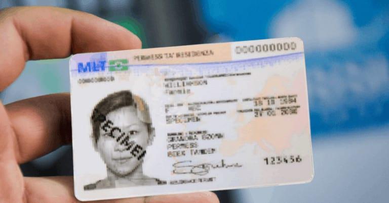 Getting A Maltese ID Card For EU Citizens