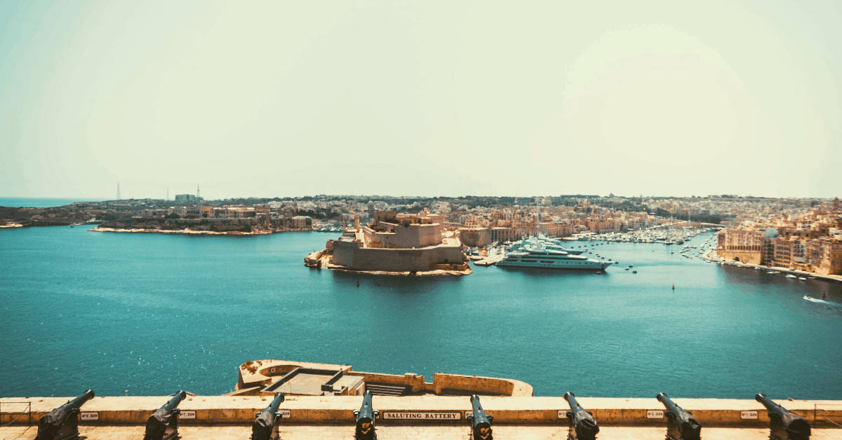 Malta Golden Visa – Permanent Residence Programme, 2021