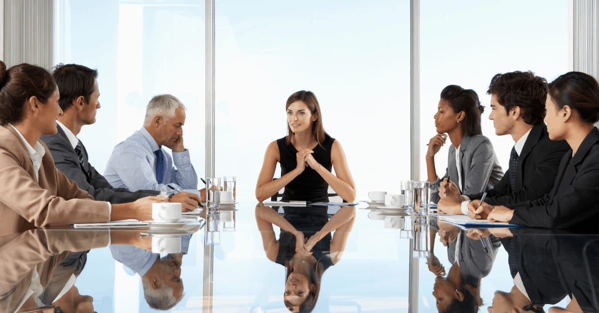How often should your board meet?