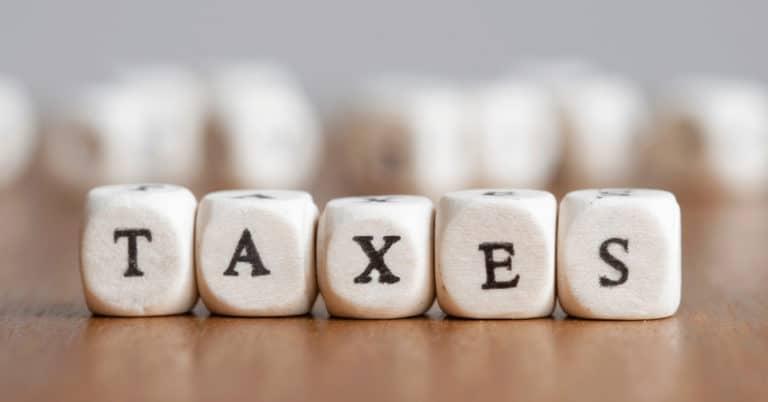 tax return malta