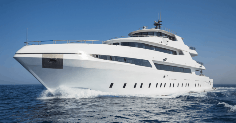 Commercial Yacht Registration in Malta
